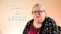 Abour Cor and Secor in Alberta