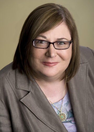 Profile photo: Barb Semeniuk