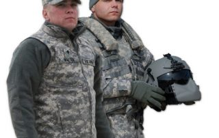 soldiers in camoflaged armor