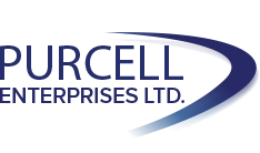 Purcell Enterprises Retina Logo