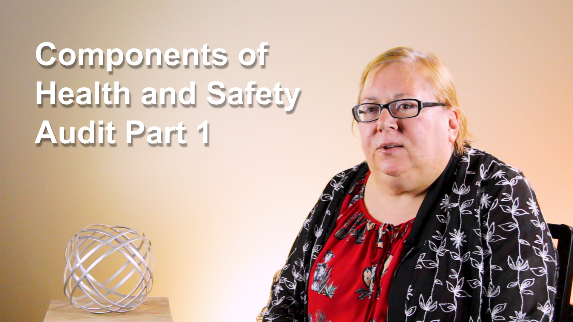 Purcell Enterprises talks about the components of a Health And Safety Audit (part 1)