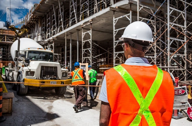COVID-19 Best Practices for Construction Companies